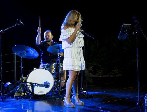 Галерия – Jazz on the moonlight с Мирослава Кацарова