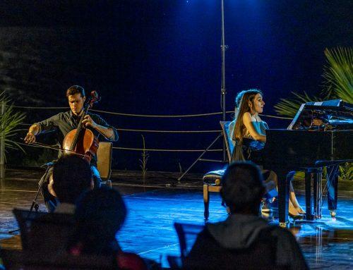 Вълнуващо откриване на СОЛИНАРИЯ – Младежки Арт Фестивал в Созопол